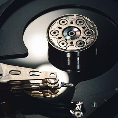 Tech Term of the Week: Hard Drives