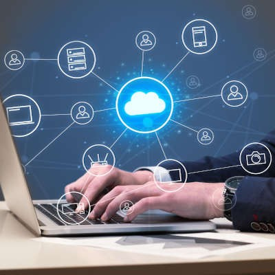 Tip of the Week: 2 Ways Cloud Computing Can Fuel Productivity