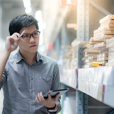 Technology is Helping Small Businesses Innovate Inventory Management