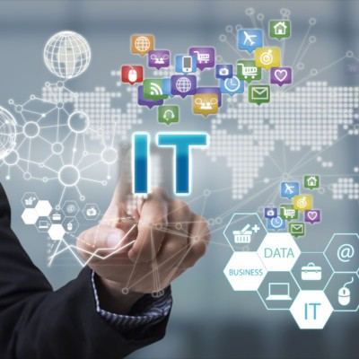 Is Your IT Department Stepping Up?