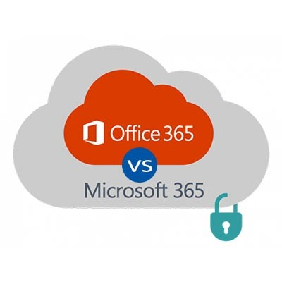 Microsoft 365 vs. Office 365: What's the Difference?