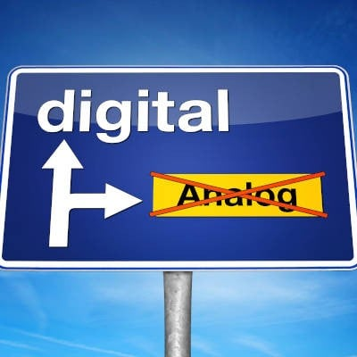 Use Digital Signage to Your Business' Benefit