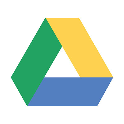 Let's Get Started with Google Drive