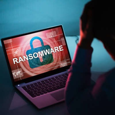 Ransomware is a Nasty Thing to Get