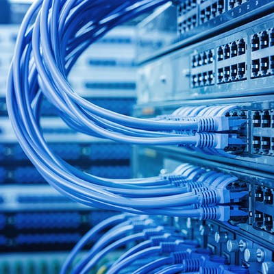 Your Network Infrastructure Needs to be Secured
