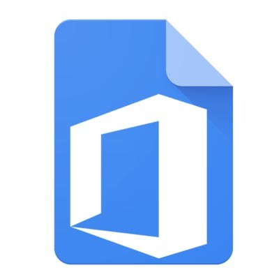Google Now Plays Nice with Microsoft Office