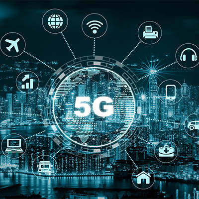 How Will the IoT Be Shaped by 5G Connectivity?