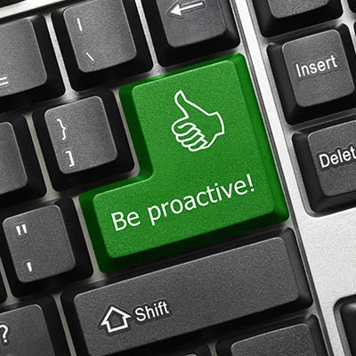 6 Reasons to Leverage Managed Services: 3. Proactivity